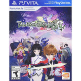 Tales Of Hearts R [Sony PS Vita]