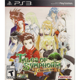 Tales of Symphonia Chronicles [PlayStation 3]