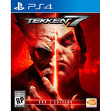 Tekken 7 - Day 1 Edition [PlayStation 4]