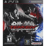 Tekken Tag Tournament 2 [PlayStation 3]