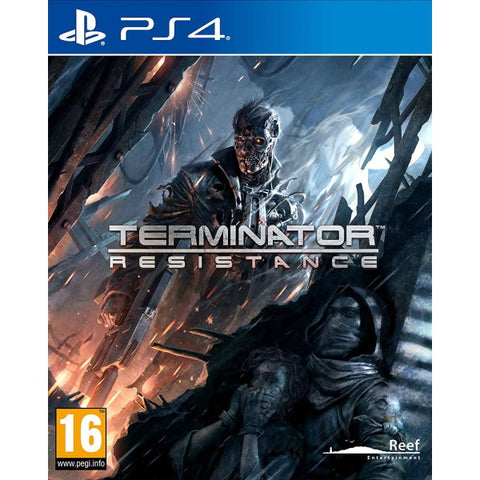 Terminator: Resistance [PlayStation 4]