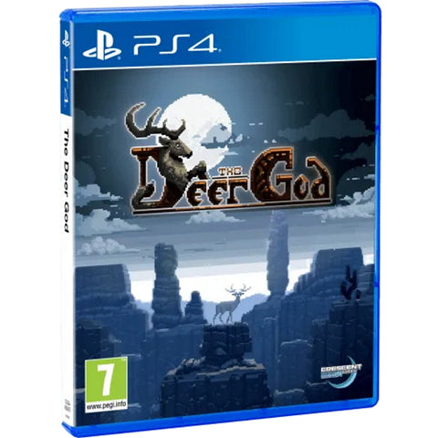 The Deer God [PlayStation 4]