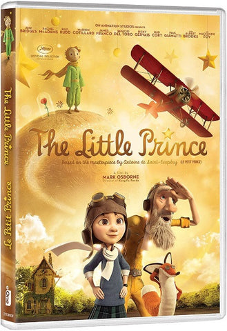 The Little Prince [DVD]