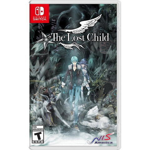 The Lost Child [Nintendo Switch]