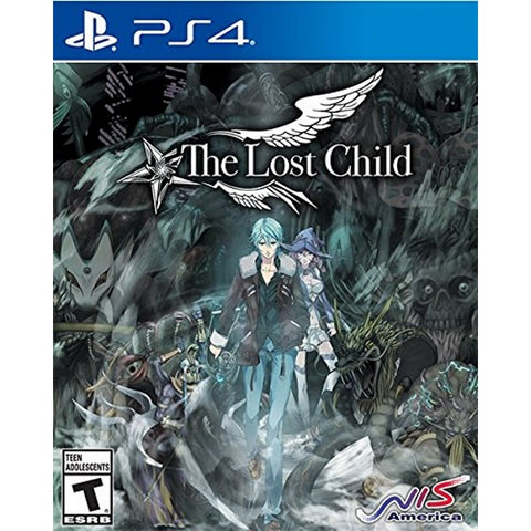 The Lost Child [PlayStation 4]