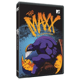 The Maxx: The Complete Series [DVD Box Set]
