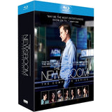 The Newsroom - The Complete Series [Blu-Ray Box Set]