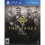 The Order: 1886 [PlayStation 4]