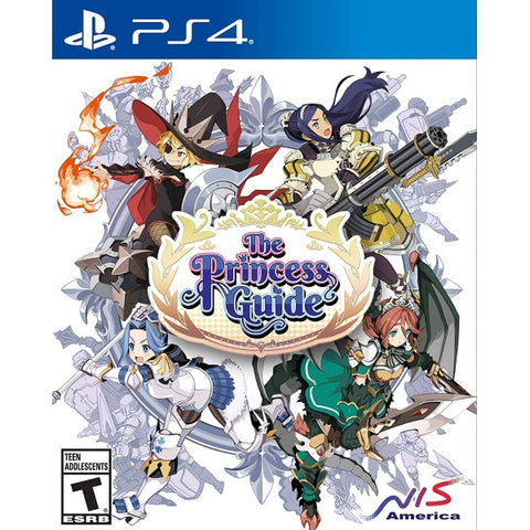 The Princess Guide [PlayStation 4]
