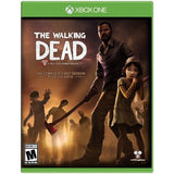 The Walking Dead: The Complete First Season Plus 400 Days [Xbox One]