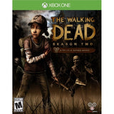 The Walking Dead: Season Two - A Telltale Games Series [Xbox One]
