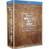 The World at War - The Ultimate Restored Edition [Blu-Ray Box Set]