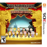 Theatrhythm Final Fantasy: Curtain Call [Nintendo 3DS]
