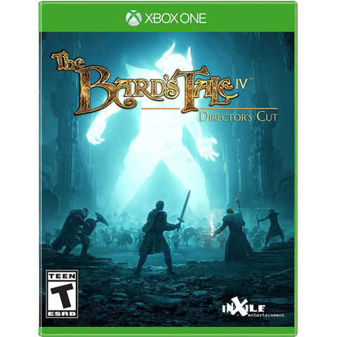 The Bard's Tale IV: Director's Cut [Xbox One]