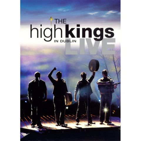 The High Kings - Live In Dublin [DVD]