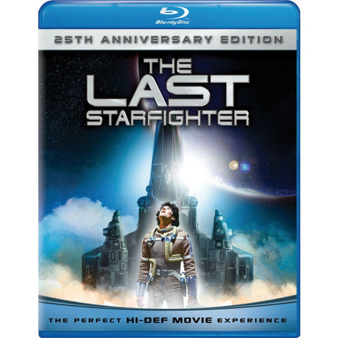 The Last Starfighter: 25th Anniversary Edition [Blu-ray]