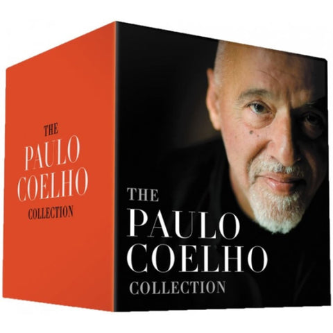 The Paulo Coelho Collection [13 Paperback Book Set]