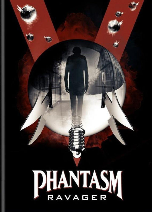The Phantasm Sphere Collection [Blu-Ray Box Set]