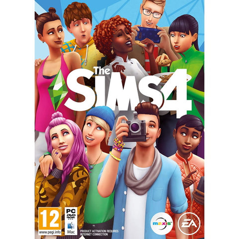The Sims 4 [Mac & PC]