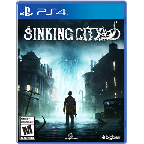 The Sinking City [PlayStation 4]