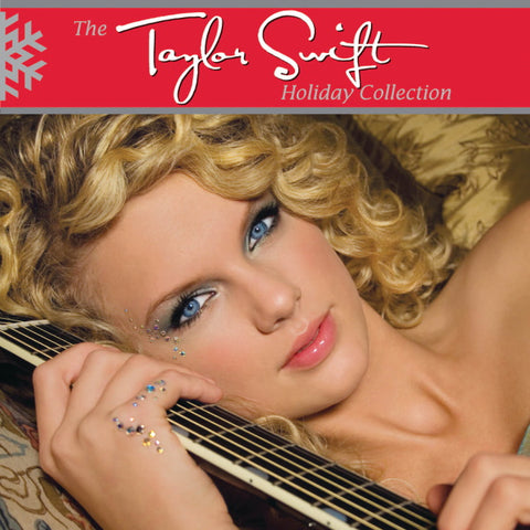 Taylor Swift - Holiday Collection [Audio CD]