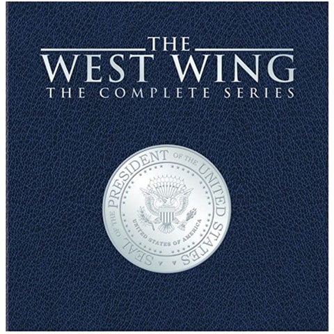 The West Wing: The Complete Series - Seasons 1-7 [DVD Box Set]