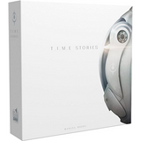 TIME Stories [Board Game, 2-4 Players]