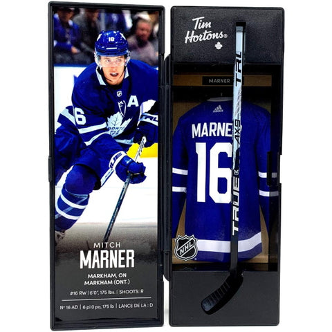 Tim Hortons NHL Superstar Mini-Sticks - Mitch Marner [Collectible]