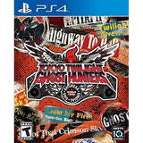 Tokyo Twilight Ghost Hunters Daybreak: Special Gigs! [PlayStation 4]