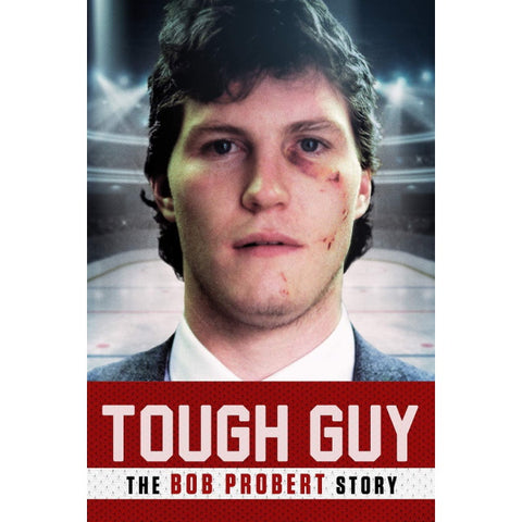 Tough Guy: The Bob Probert Story [DVD]