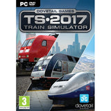Train Simulator 2017 [PC]