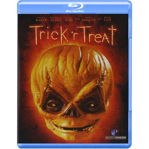 "Trick 'r Treat"" [Blu-ray]"