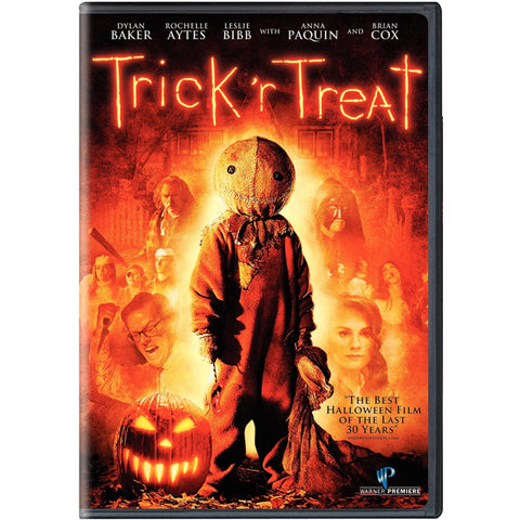 Trick 'r Treat [DVD]