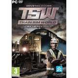 Train Sim World: CSX Heavy Haul [PC]