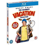 National Lampoon's The Ultimate Vacation Collection [Blu-Ray Box Set]