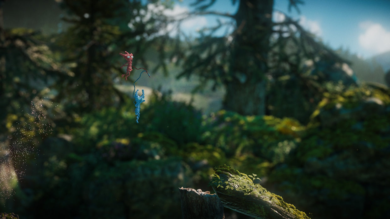 Unravel Two [Nintendo Switch]