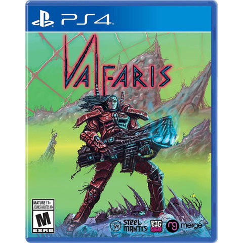 Valfaris [PlayStation 4]