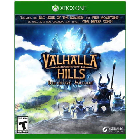 Valhalla Hills: Definitive Edition [Xbox One]