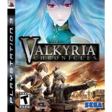 Valkyria Chronicles [PlayStation 3]
