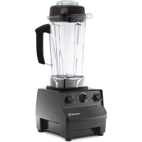 Vitamix 5200 Variable Speed Blender - Black [Electronics]