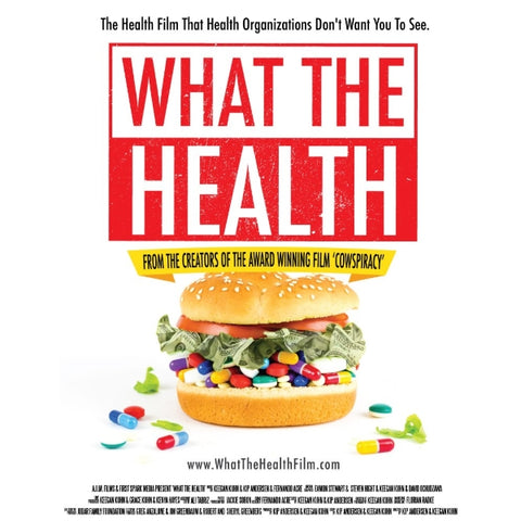 What the Health [DVD]