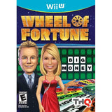 Wheel of Fortune [Nintendo Wii U]