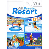Wii Sports Resort [Nintendo Wii]