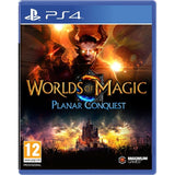 Worlds of Magic: Planar Conquest [PlayStation 4]