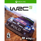 WRC 5 - World Rally Championship [Xbox One]