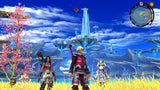 Xenoblade Chronicles [Nintendo Wii]
