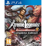 Dynasty Warriors 8: Xtreme Legends Complete Edition - PS4
