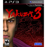 Yakuza 3 [PlayStation 3]