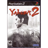 Yakuza 2 [PlayStation 2]