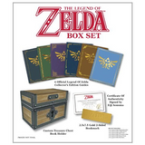 The Legend Of Zelda Box Set: Prima Official Game Guide Collection [Strategy Guide]